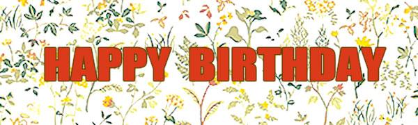 Permalink to 誕生日 おめでとう メール 返信