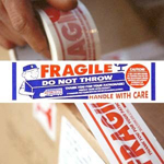 Printing packing tape FRAGILE配達人 | ダルトン(DALTON)