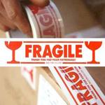 Printing packing tape FRAGILEグラス | ダルトン(DALTON)