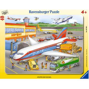 パネルパズル ラベンスバーガー