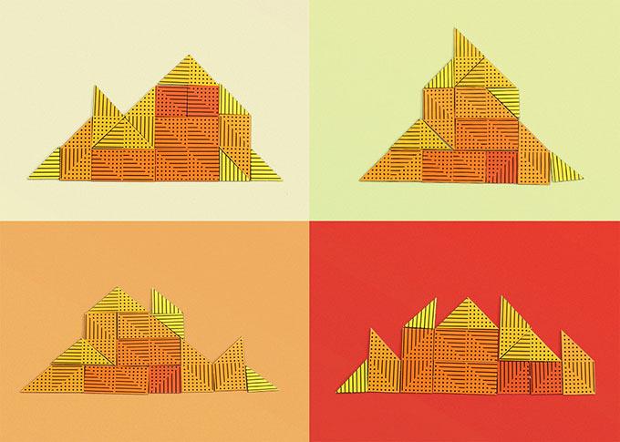 死ぬまでにピラミッド